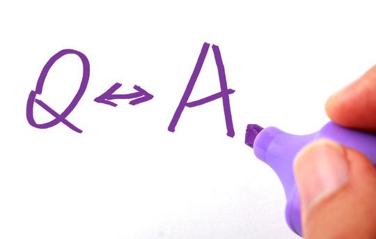 知っておきたい<br />「質問」の3つの機能
