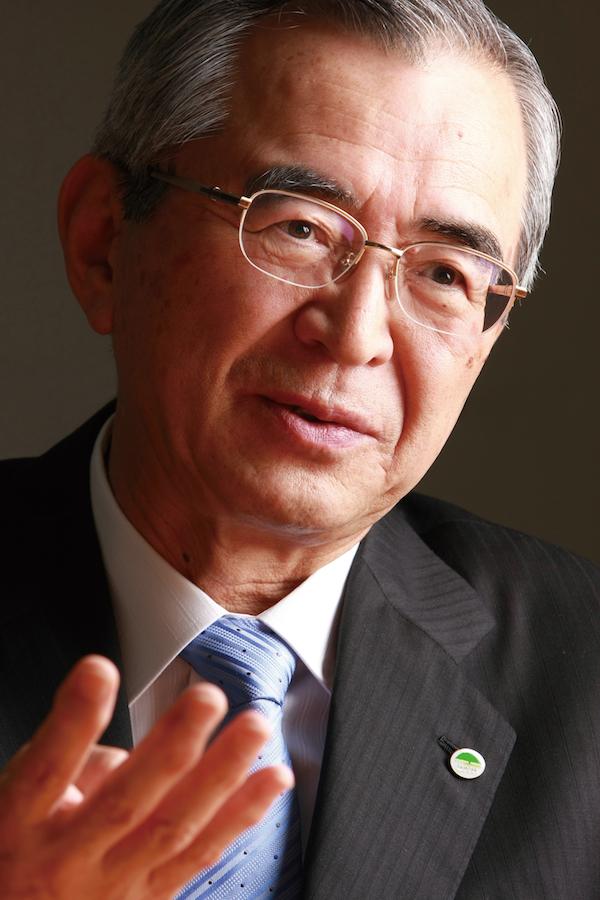 日立復活の基礎を築いた川村隆社長、2009年の決意