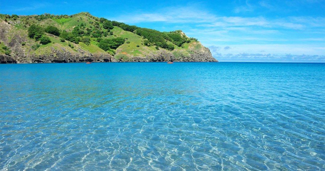 水がきれいな海水浴場ランキング2021【全401カ所・完全版】