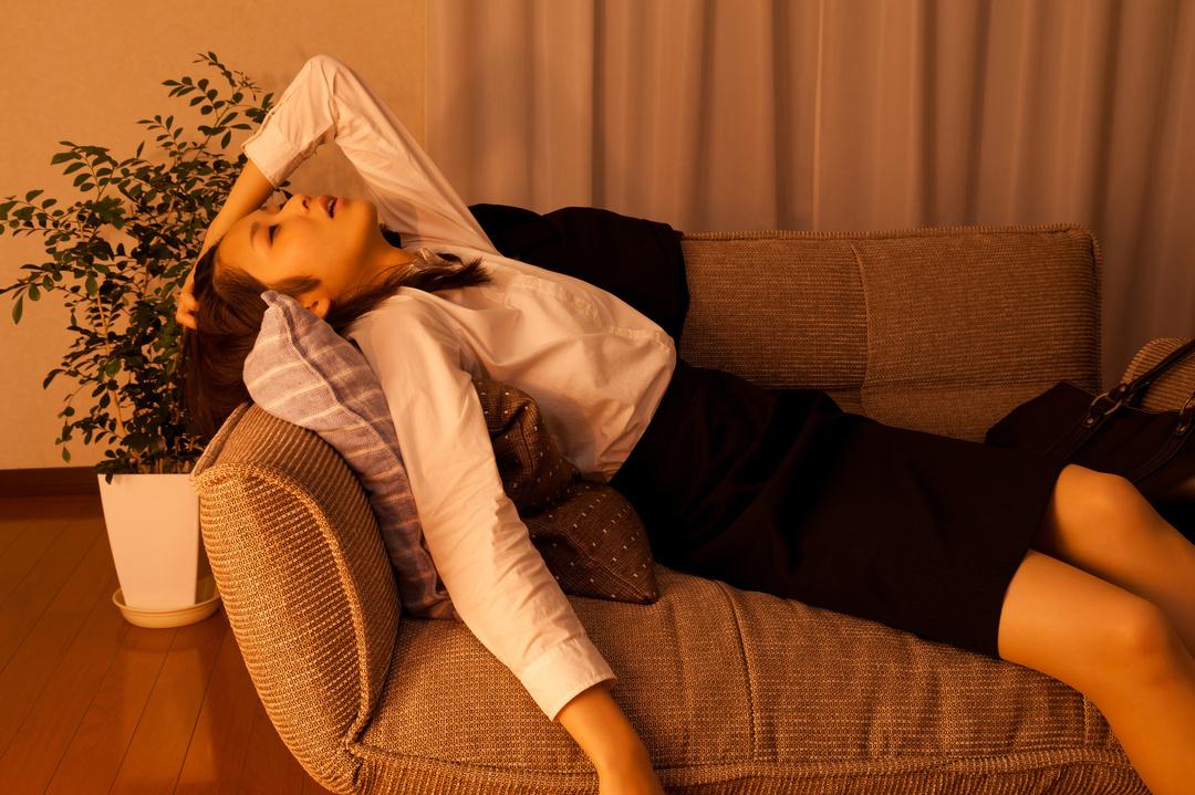 「23時帰宅、深夜1時就寝」の人でも大丈夫!<br />睡眠の質を上げるちょっとしたコツ