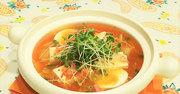 【小鍋レシピ】ピリ辛でおいしい!韓国風「ひんやり小鍋」の作り方