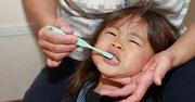 歯磨きしない子どもに毎晩疲れているお母さんがラクになれる小さな話