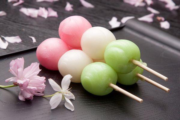日本人だけが知らない和菓子の潜在力