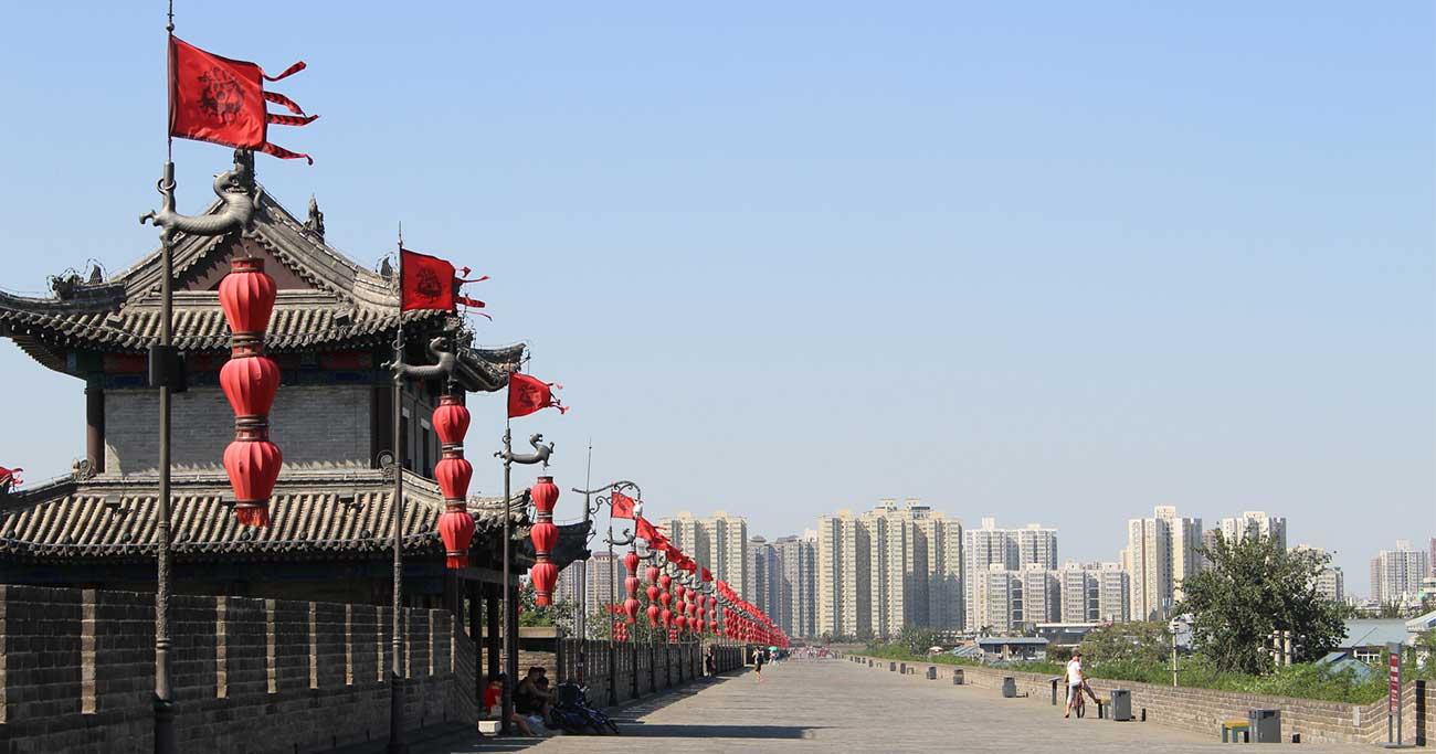 高齢化が進む中国・西安で「高学歴の若者」が激増している奇跡