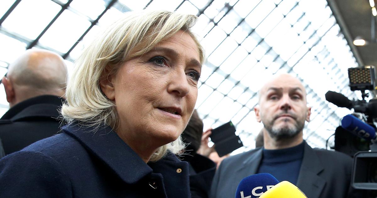 仏でルペン大統領誕生ならEU離脱から世界経済大混乱も