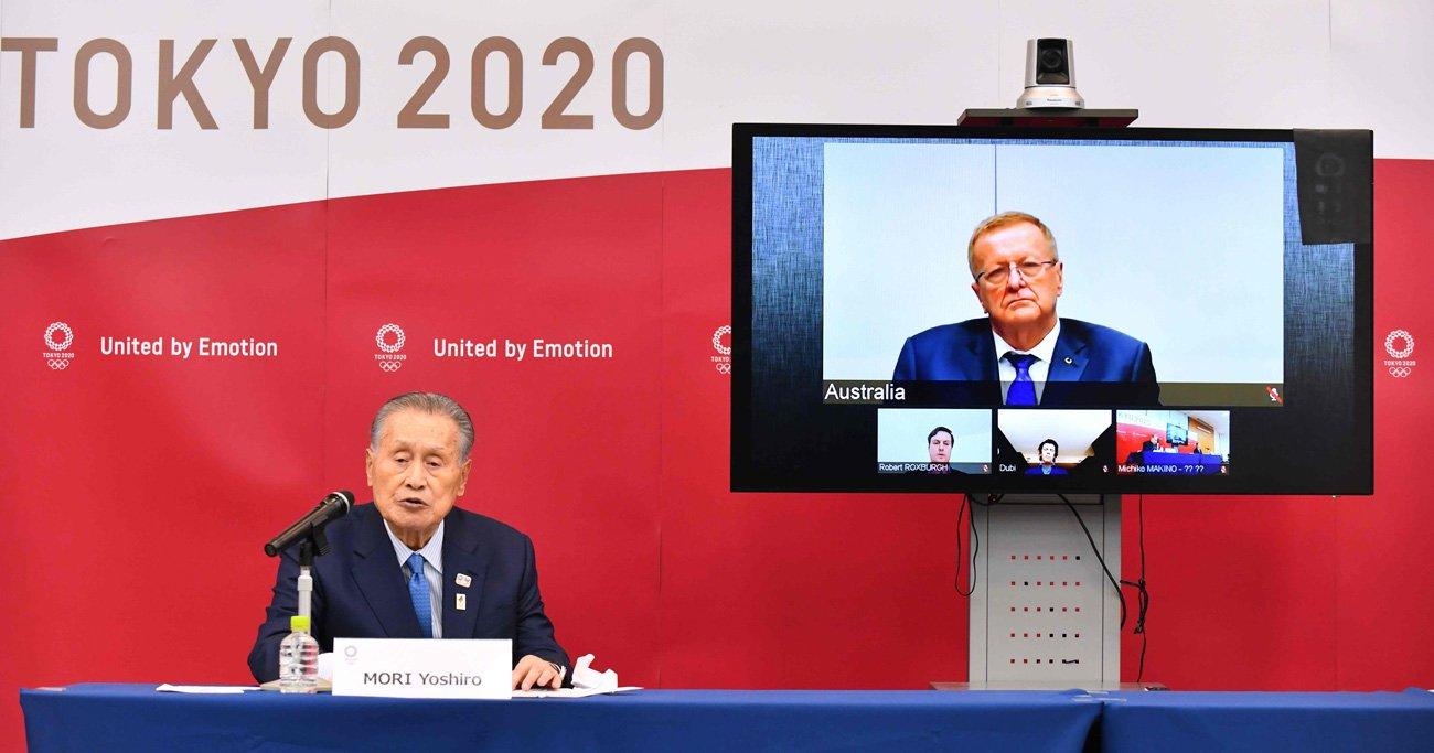 開催 中止 オリンピック