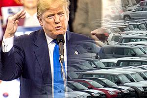 トランプ氏に敵視される日本自動車産業の命運
