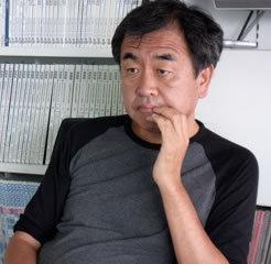 隈研吾が語る『日本の地方都市に残された希望』<br />「沸騰する都市」から「発酵するムラ」へ<br />――3.11後の都市論(下)