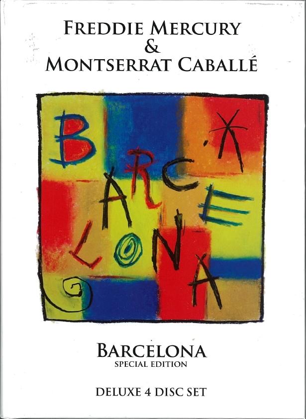 発売24周年にオーケストラで再録音した<br />アルバム「BARCELONA」2012年盤のすべて