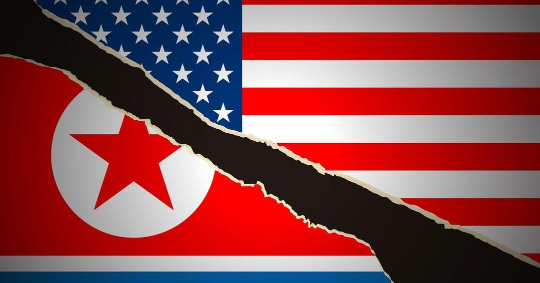 米国と北朝鮮、非核化実務協議の決裂を招いた「食い違い」の深刻さ