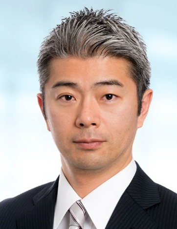 Yasuhiro Hyashi