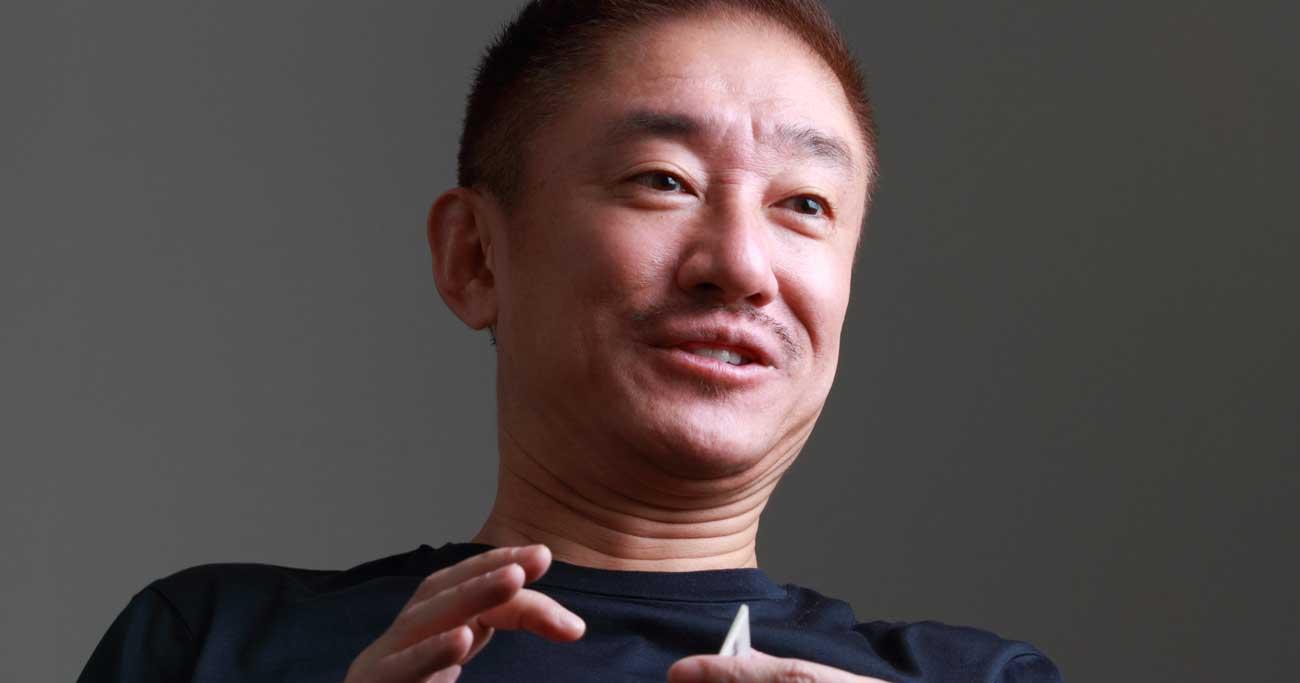 106億円熔かした大王製紙・井川元会長が語る「日本版カジノ」成功の条件
