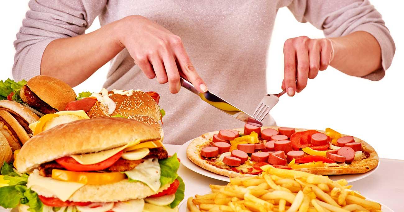 「超加工食」1日1食以上で死亡率62%上昇、スペインの研究より