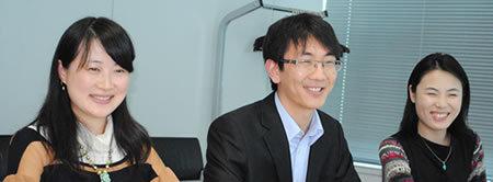 日本語が話せないまま来日、今や中核として大活躍!<br />ソフトバンクの新風となった中国人入社者たち