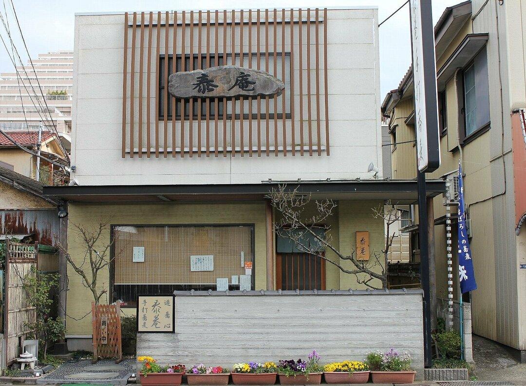 千葉・稲毛「泰庵」――60年前に消えたまぼろしの蕎麦を復活。遠方から客の集まる店