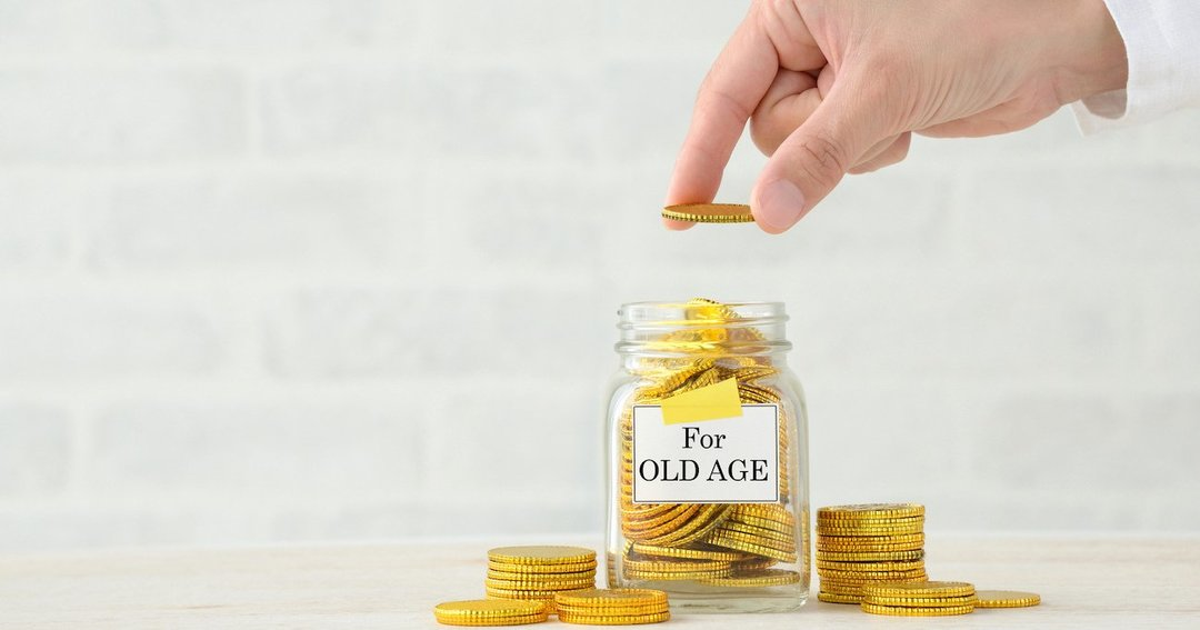 生活が不安定な若手芸人が「老後資金2000万円を確保」できるシンプルな方法