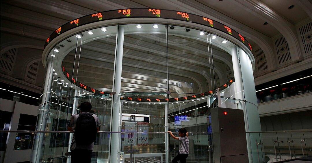 日本株,コロナ危機