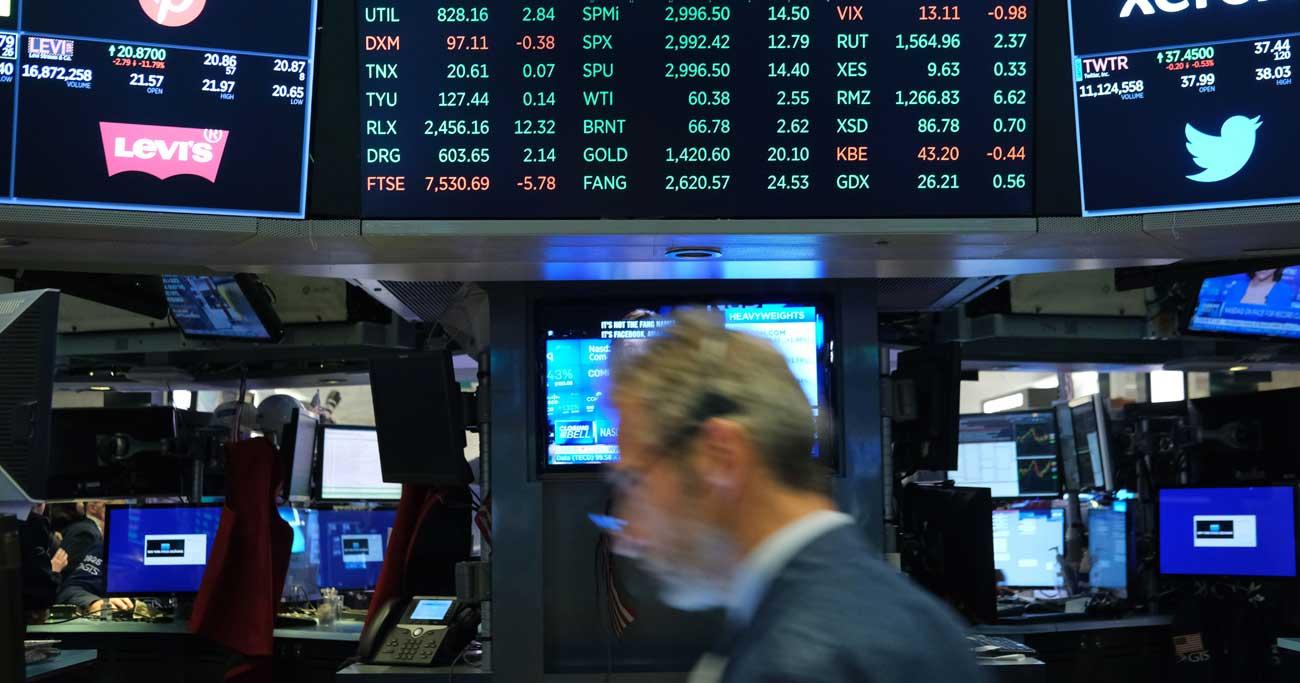 米国株の史上最高値更新がバブルとはいえない理由