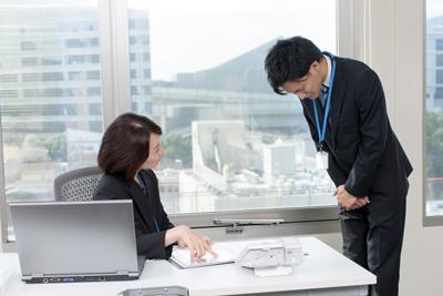 日本人は有休を取るのに謝る必要がない社会を作れ