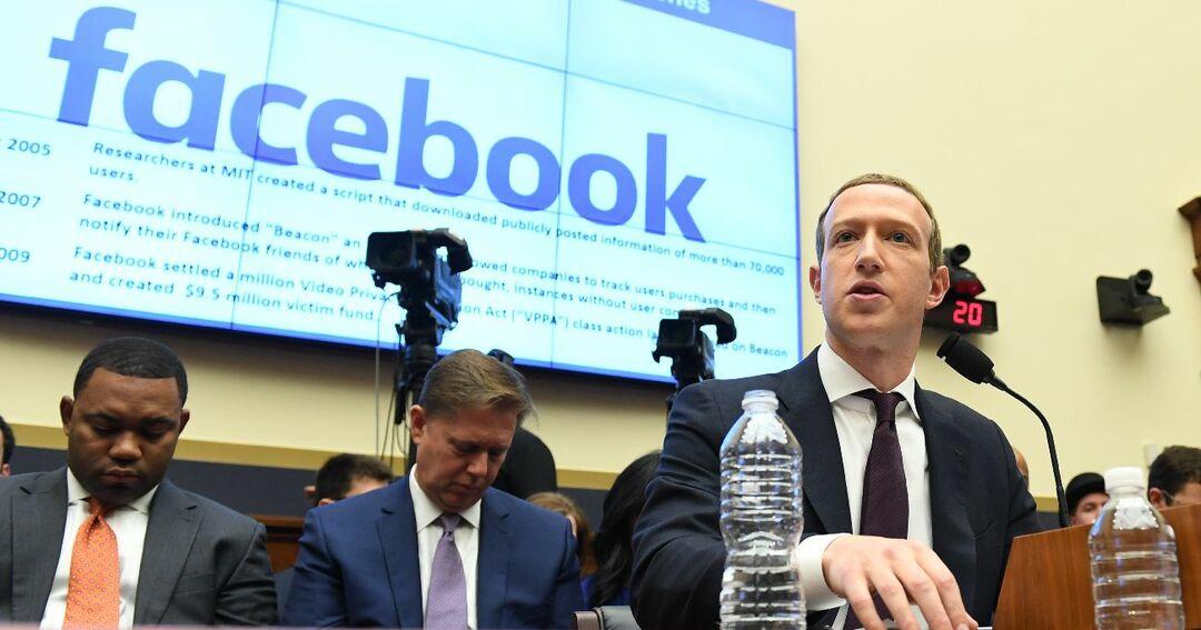 フェイスブック主導のリブラは危険、IMFこそ理想の推進母体