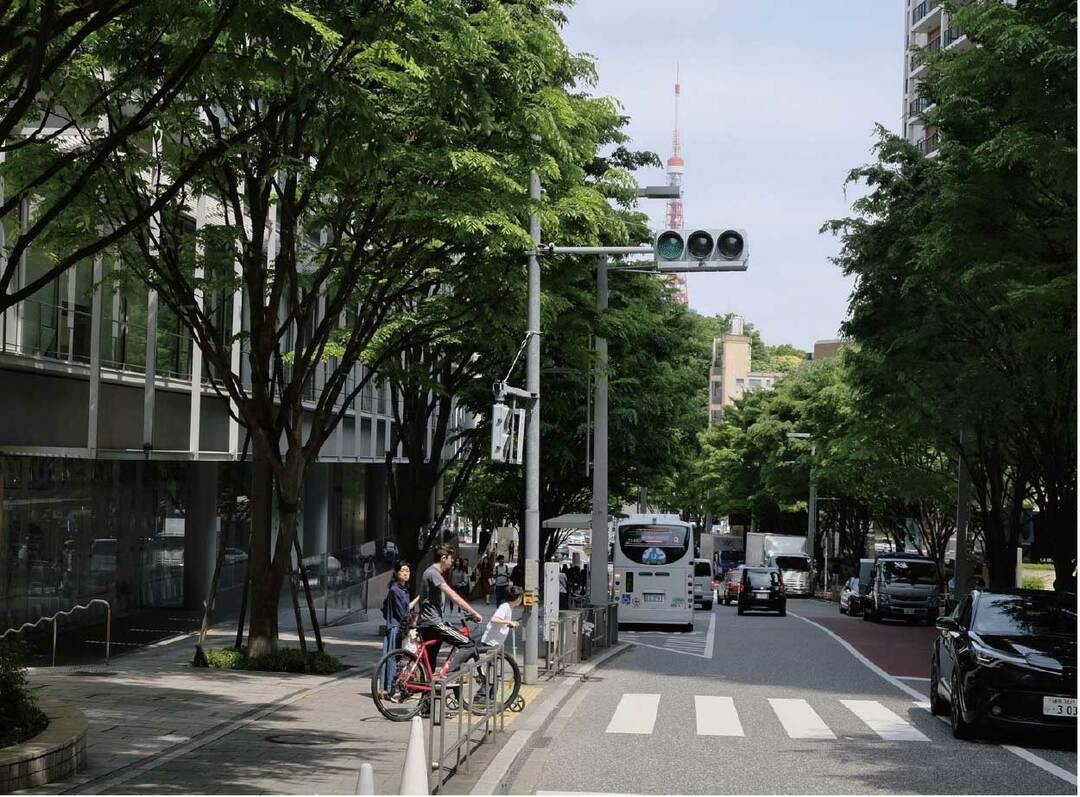 六本木、京都、福岡…昭和から令和への「定点写真」に見る都市の移ろい