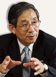 みずほ信託銀行社長 野中隆史