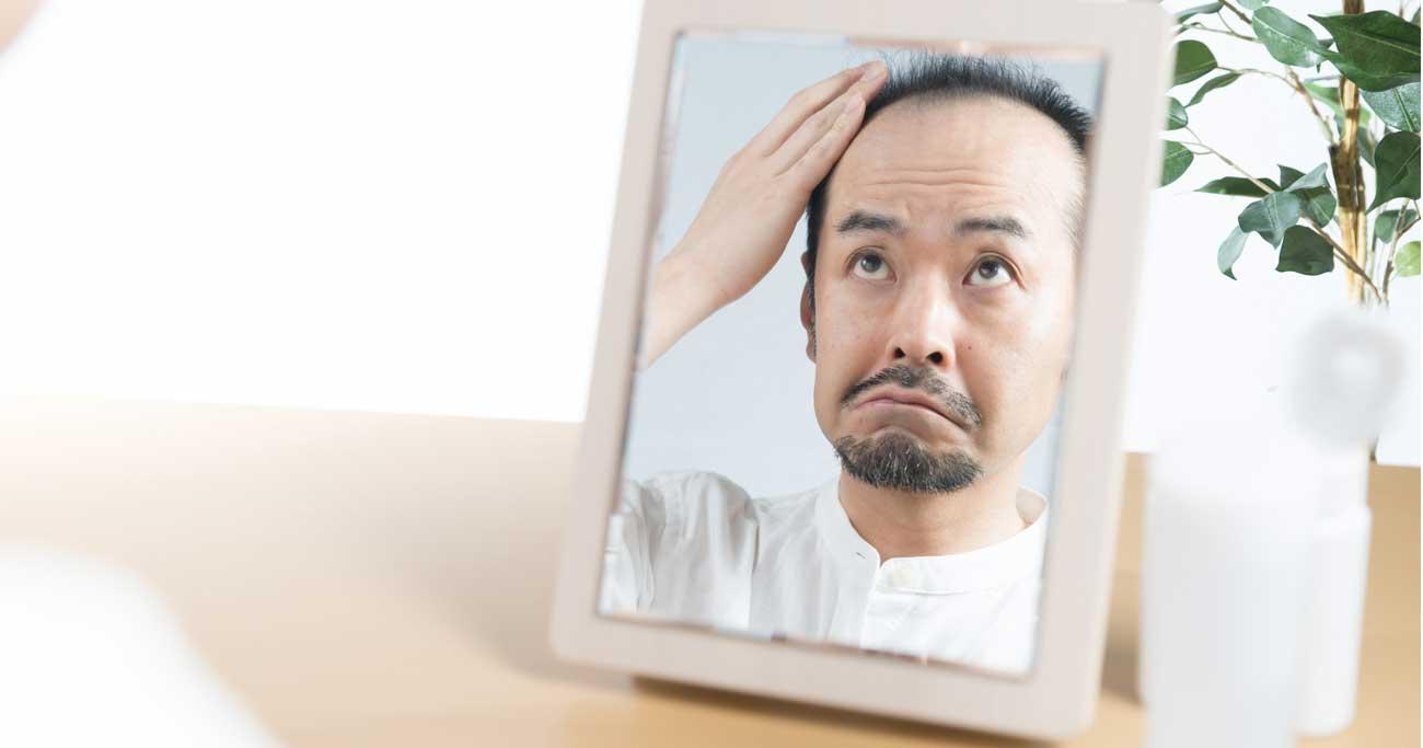 薄毛・抜け毛の2大原因は紫外線と生活習慣!髪のプロに聞くケア法