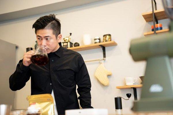コーヒーの味はどう表す?<br />バリスタ秘伝の「味わい判定表」がすごい