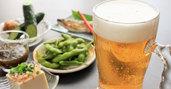 ビールを飲んでも太らないコツ、「おつまみ選び」の3ヵ条
