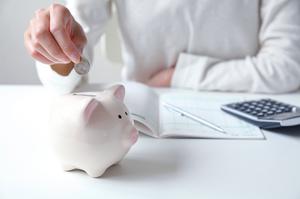 iDeCoの掛金を捻出するための2つの節約術