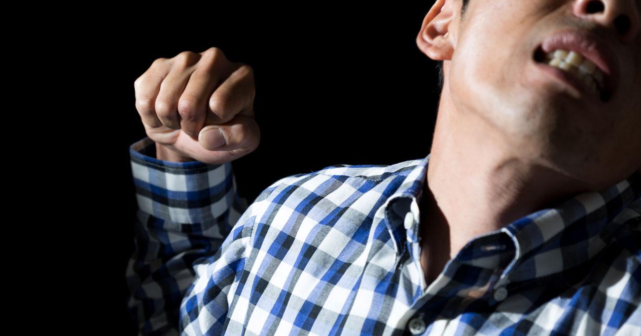 「引きこもり」の子どもによる家庭内暴力に対処する2つのポイント