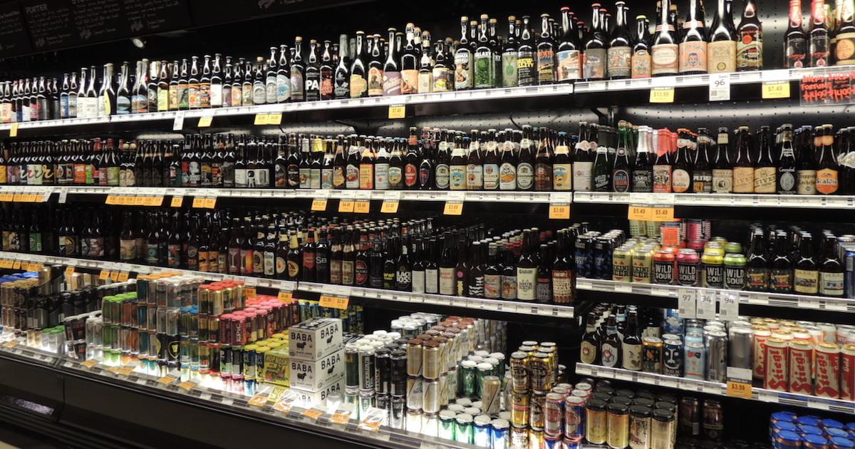 クラフトビールでシェア50%目指すABインベブの世界戦略