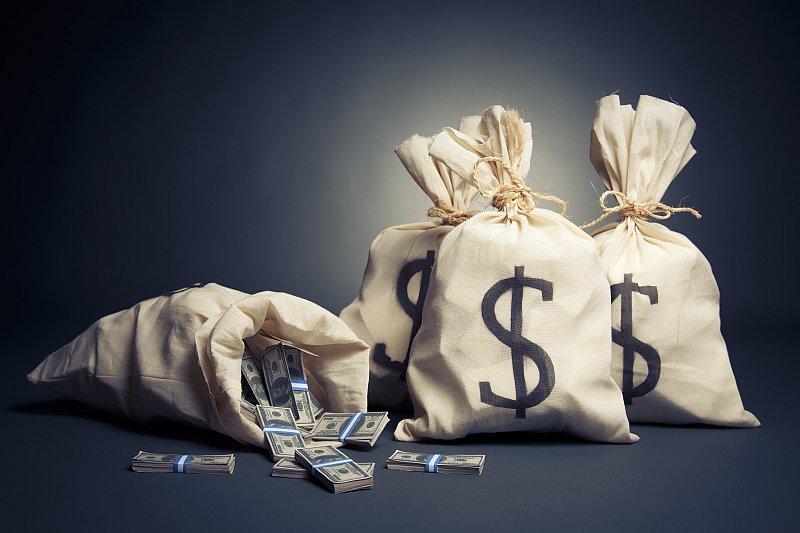「お金持ちになる人」だけが知っている<br />賢い現金の使い方