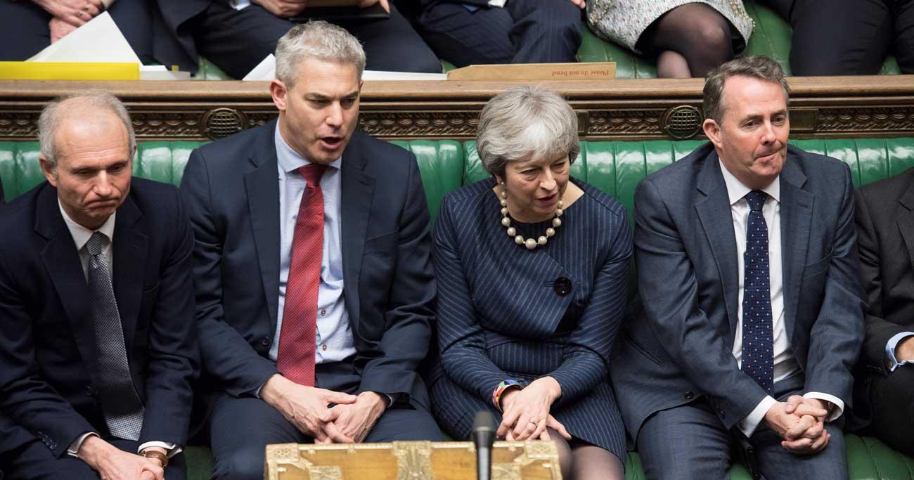 英EU離脱「長期先送り」も現実味、露わになった外交戦略の破綻