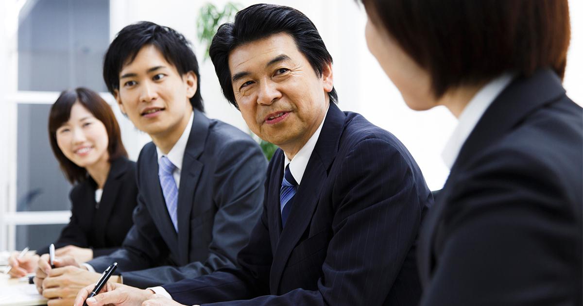 社員を教育したければ社長自ら教育研修を受けよ
