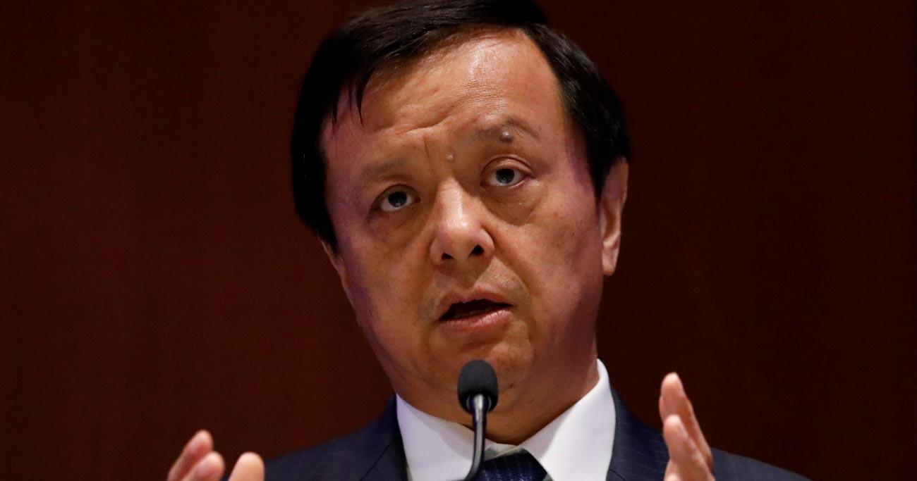 香港取引所、ロンドン買収失敗で中国本土へ回帰