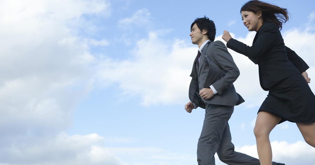 就活はスタートダッシュで決まる!2017年卒の「失敗組」から学べること