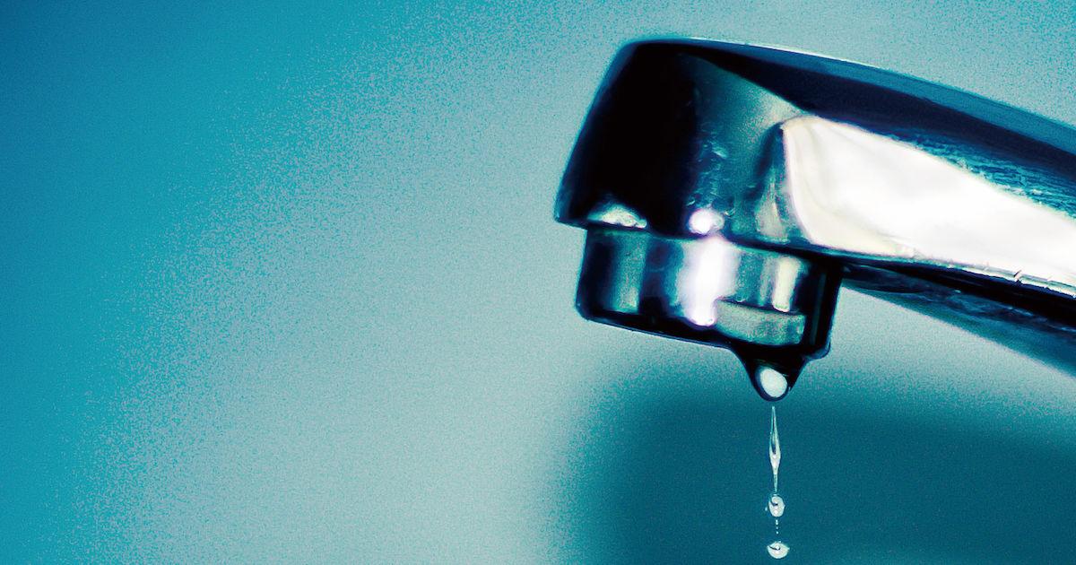 """「水道料金」ランキング1263事業体・完全版、""""格差""""は全国で7倍超!"""