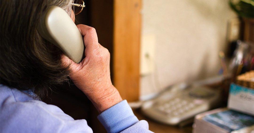 「特殊詐欺の電話」が平日に多い理由