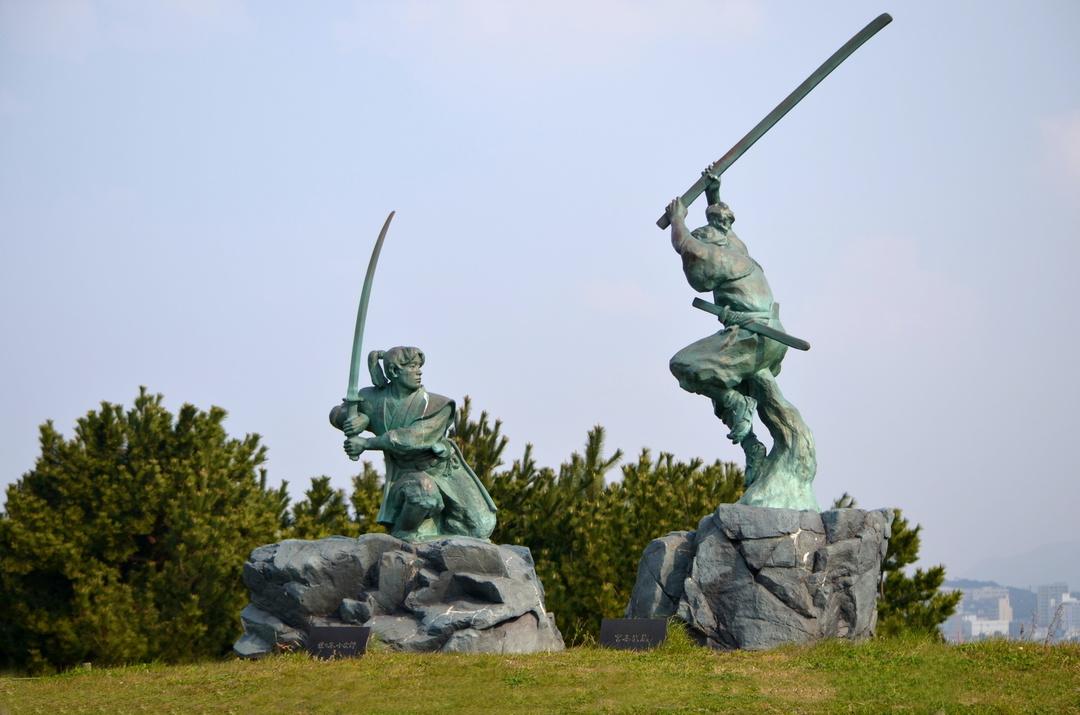 宮本武蔵の「最強のメンタル」は後天的につくられた