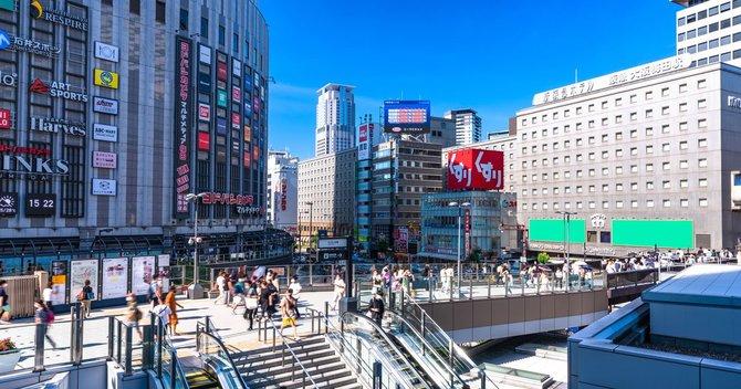 大きすぎる大阪市」の運営手法から、大阪都構想の意義を改めて考える ...