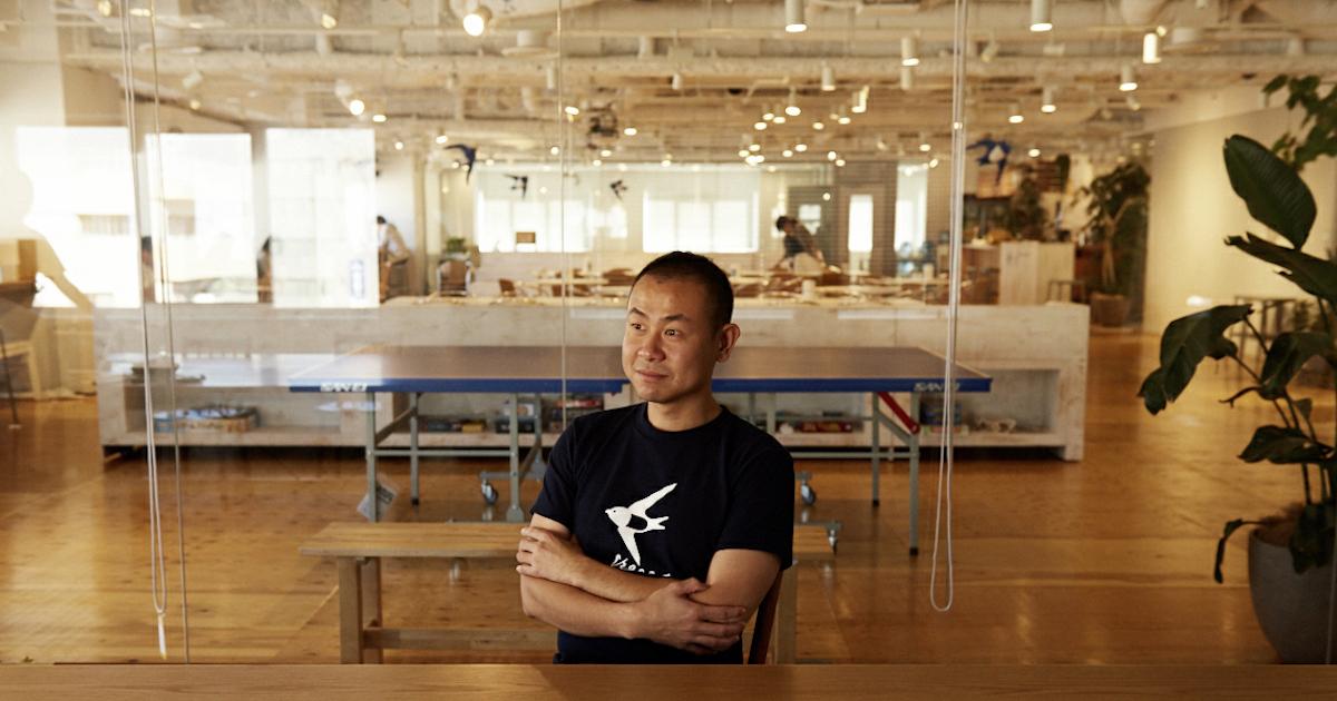 スモールビジネスを最先端でかっこいい存在にすれば日本は変わる