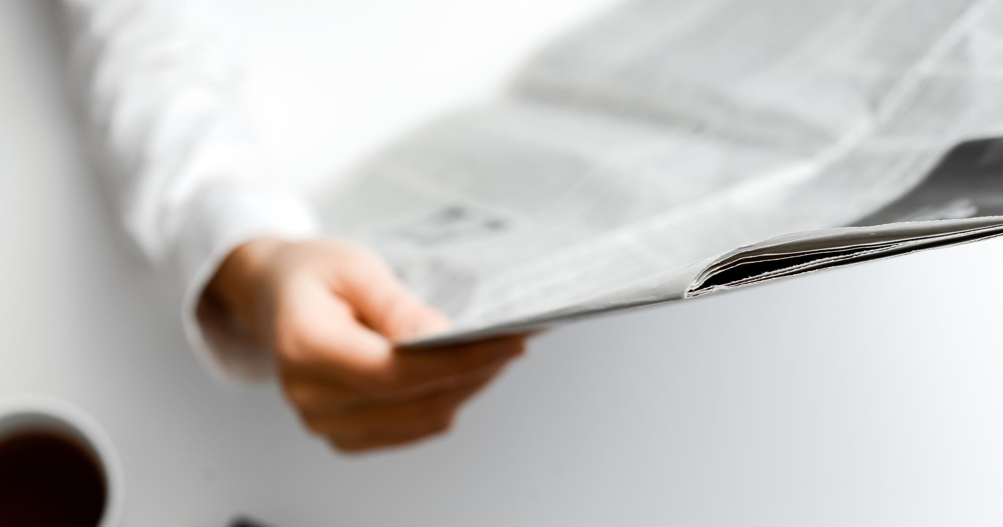 新聞と雑誌が死んだ後、ネットはその役割を果たせるか