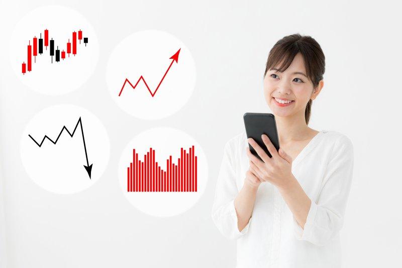 黒字転換2倍株の候補銘柄は、<br />オンライン証券会社の<br />スクリーニング機能を使って探す