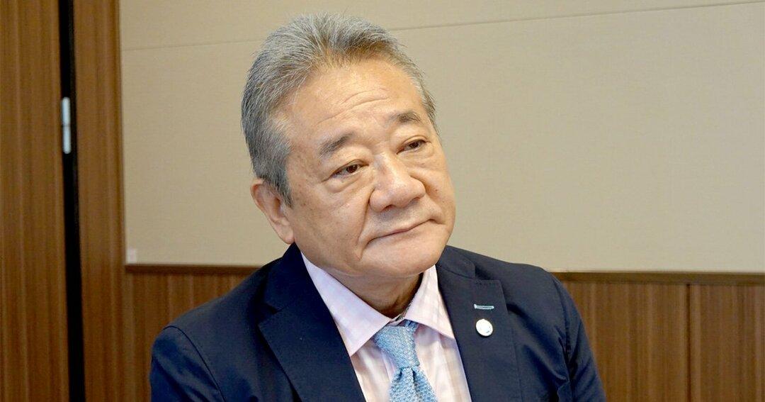 蔵人金男コロワイド会長