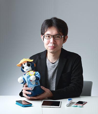 IT保育関連サービス『るくみー』『MEEBO』と赤沼寛明(ユニファ取締役CTO)