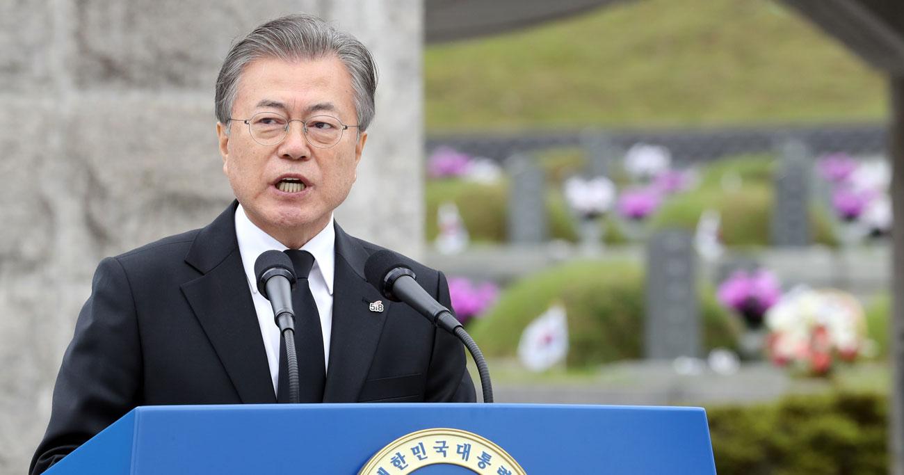 韓国・文政権は「どうにもならない状態」でも、日本が油断できない理由