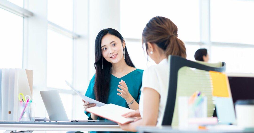 女性が働きやすい企業