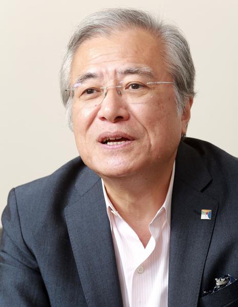 日本の製造業はIoT時代に<br />どうやって勝ち残っていくべきか