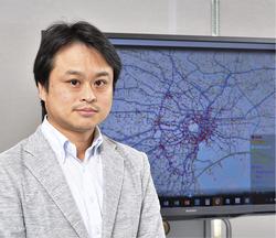 東京大学生産技術研究所人間・社会系部門関本義秀准教授